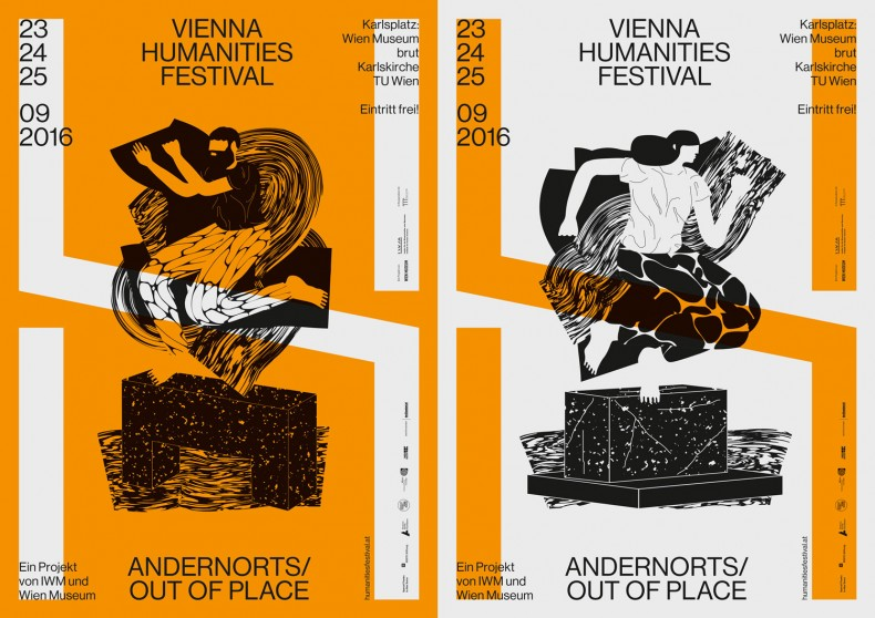 Humanities Festival Vienna – Design