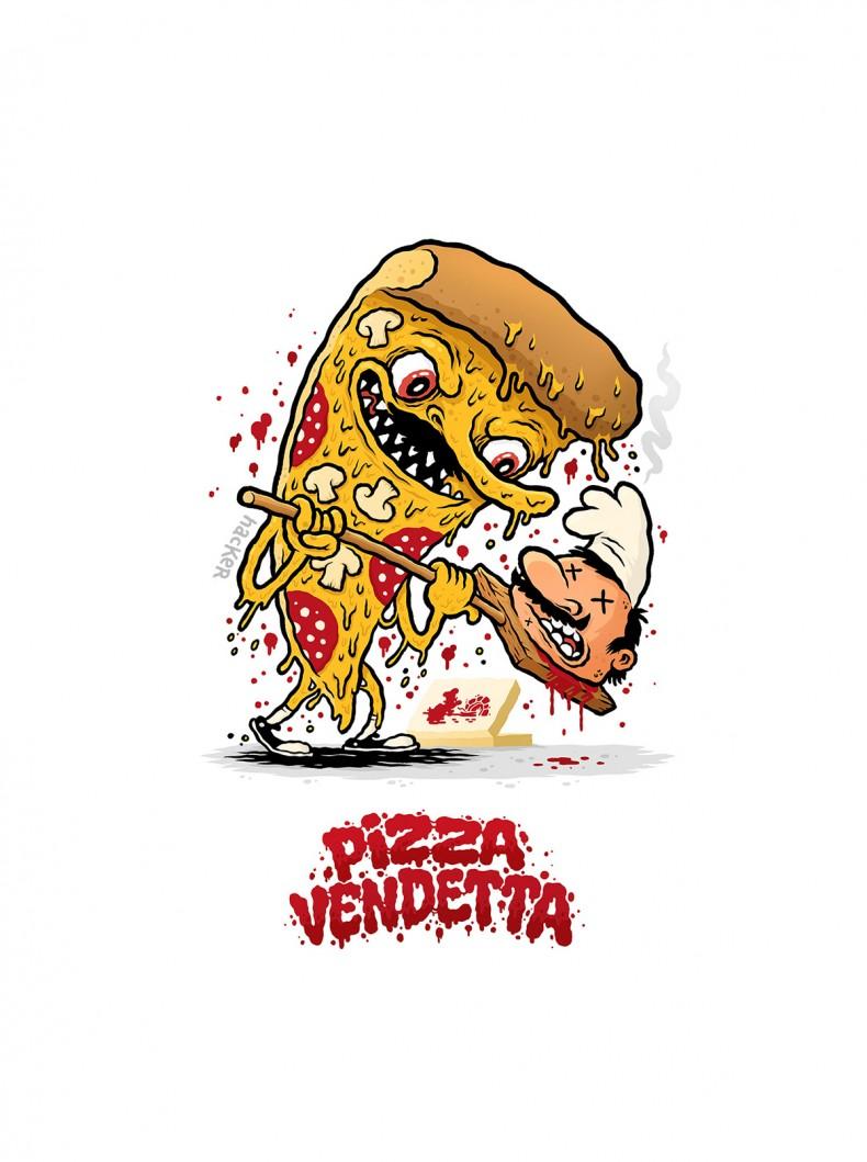 Pizzeria Disgusto