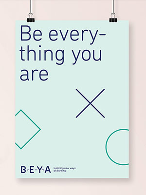 Cover – BEYA Design