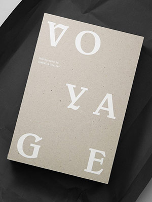 Cover – Voyage