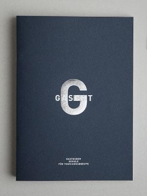 Gascht - Cover