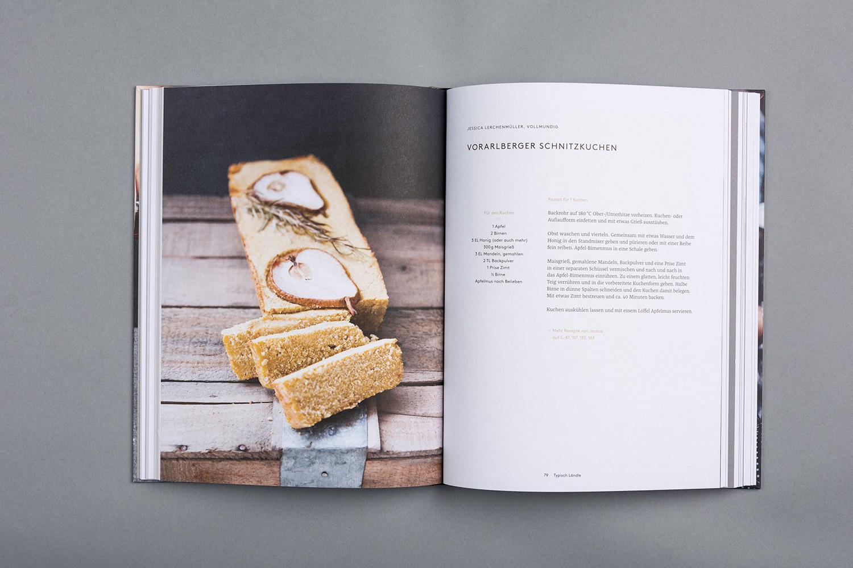 Nina Fischer – Mundart –Editorial Design