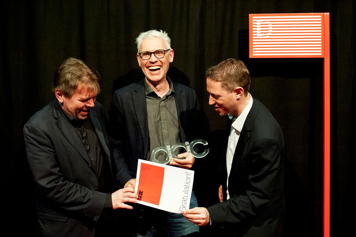 Diagonale Preisverleihung 2017