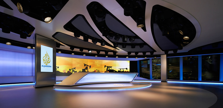 Veech x Veech – Al Jazeera Network Studio