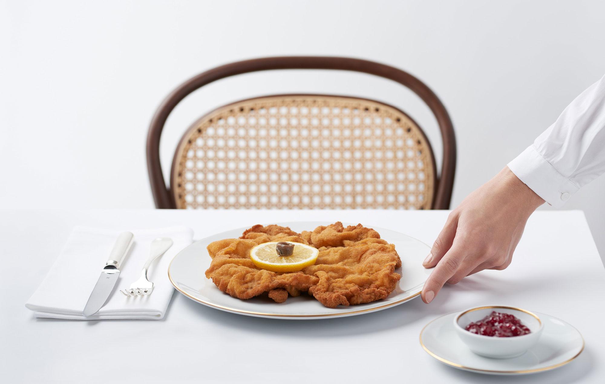 Schnitzel Love! – Branding