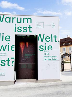 Cover - Schloss Hof