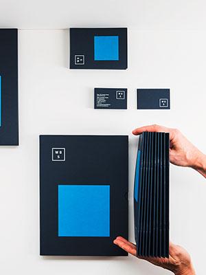 WBS – Corporate Design – Cover
