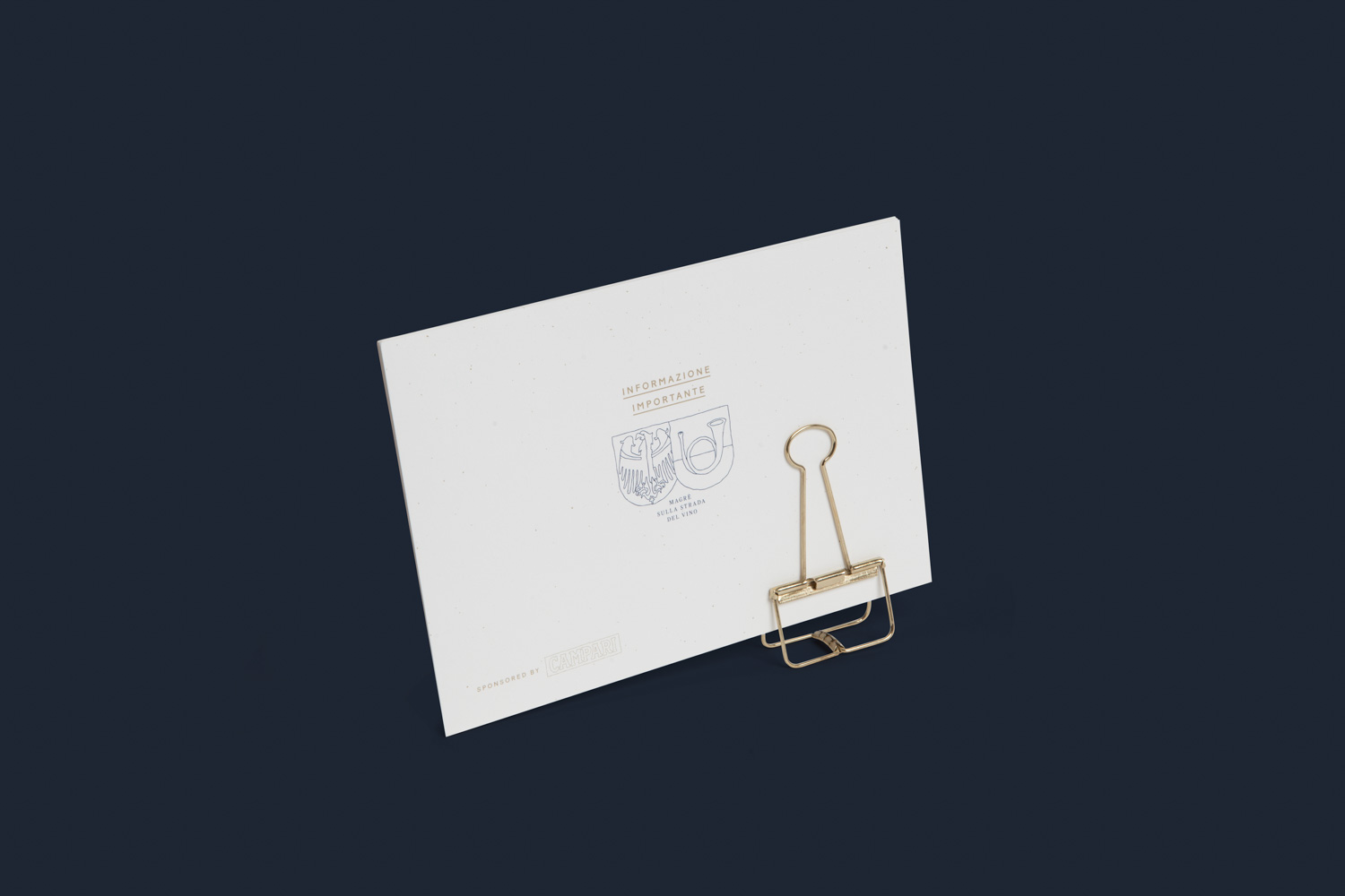 Büro Rabensteiner – IXM Wedding Invitation