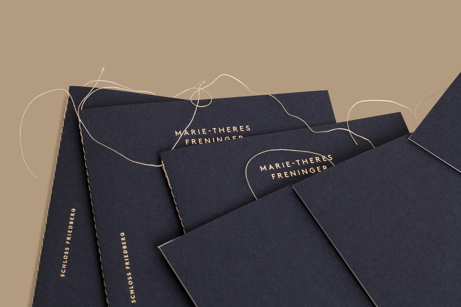 M&A – Wedding Invitation