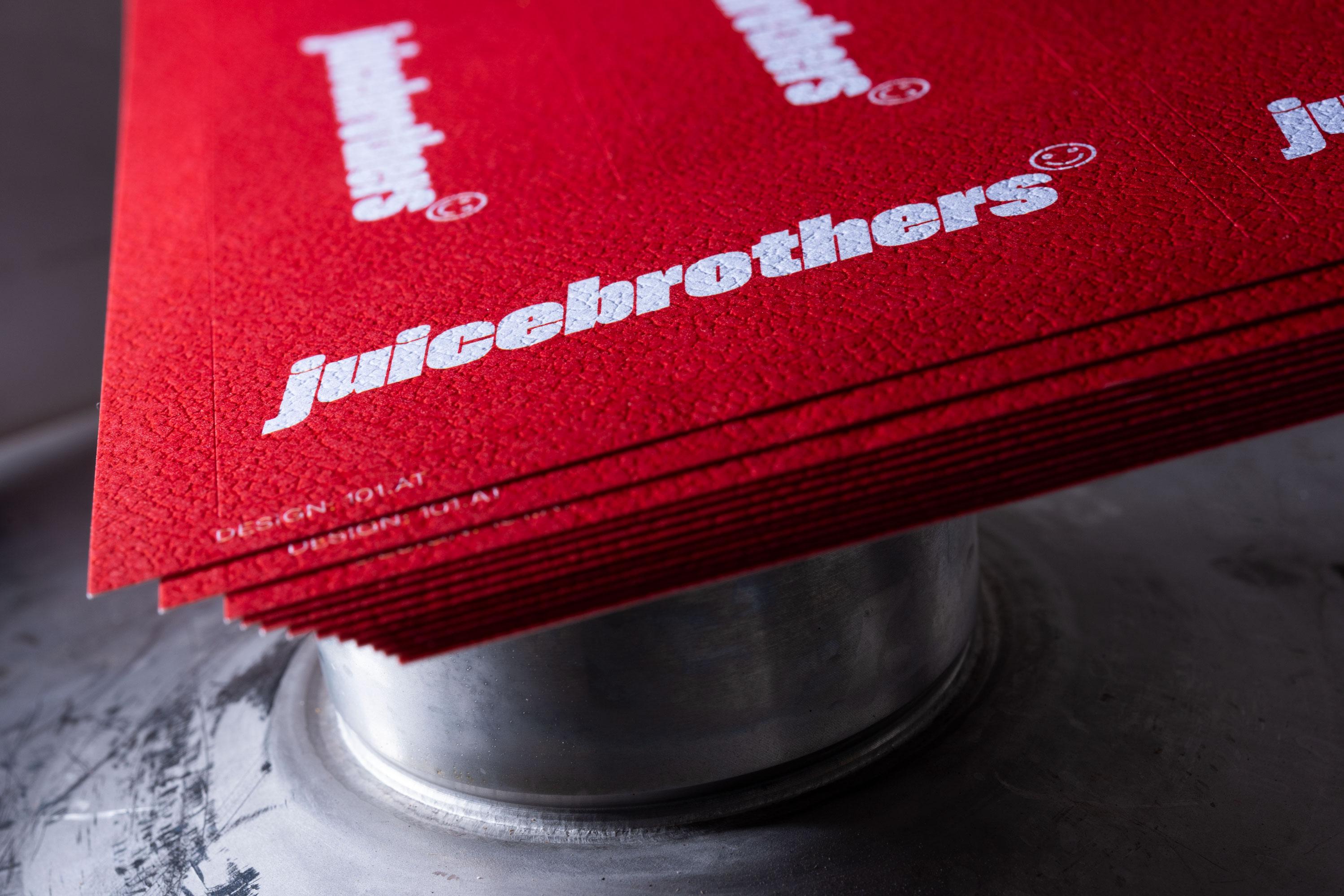 101 –Juicebrothers Branding