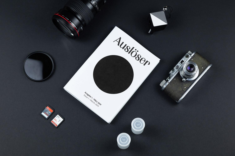 Magazin © Sebastian Gansrigler