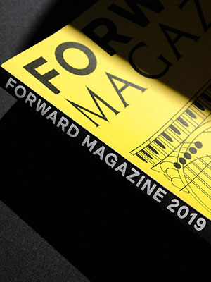 Forward Magazine 2019